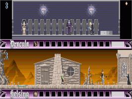 Brides of Dracula - Commodore Amiga - Games Database