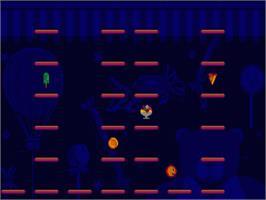 Bumpy's Arcade Fantasy - Commodore Amiga - Games Database