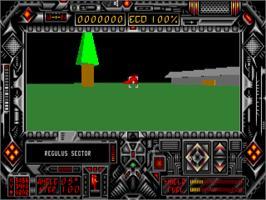 Dark Side - Commodore Amiga - Games Database