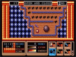 Rock 'n Roll - Commodore Amiga - Games Database