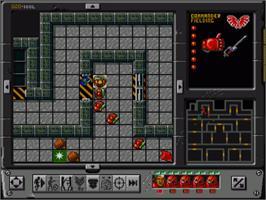 Space Crusade - Commodore Amiga - Games Database