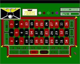 Monopoly fruit machine