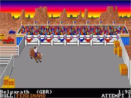 World Games - Commodore Amiga - Games Database