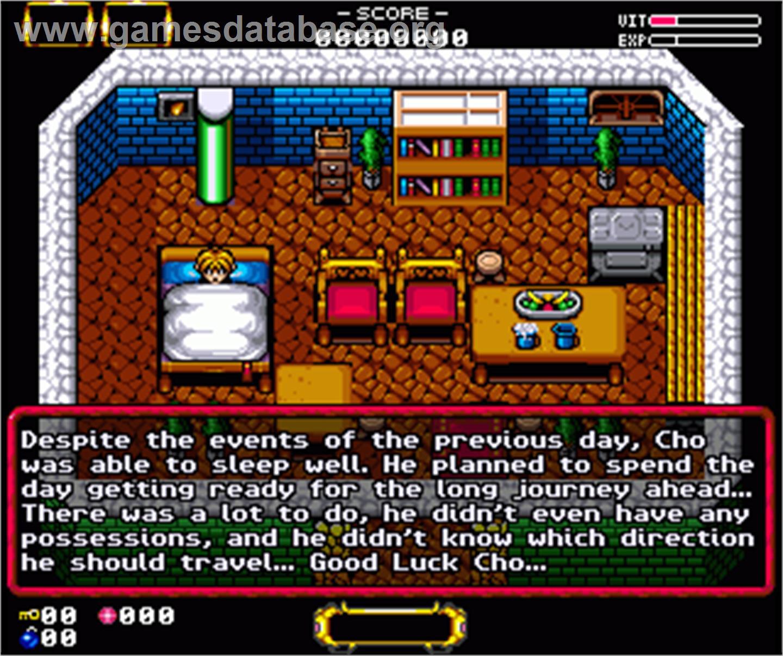 Amiga games to download