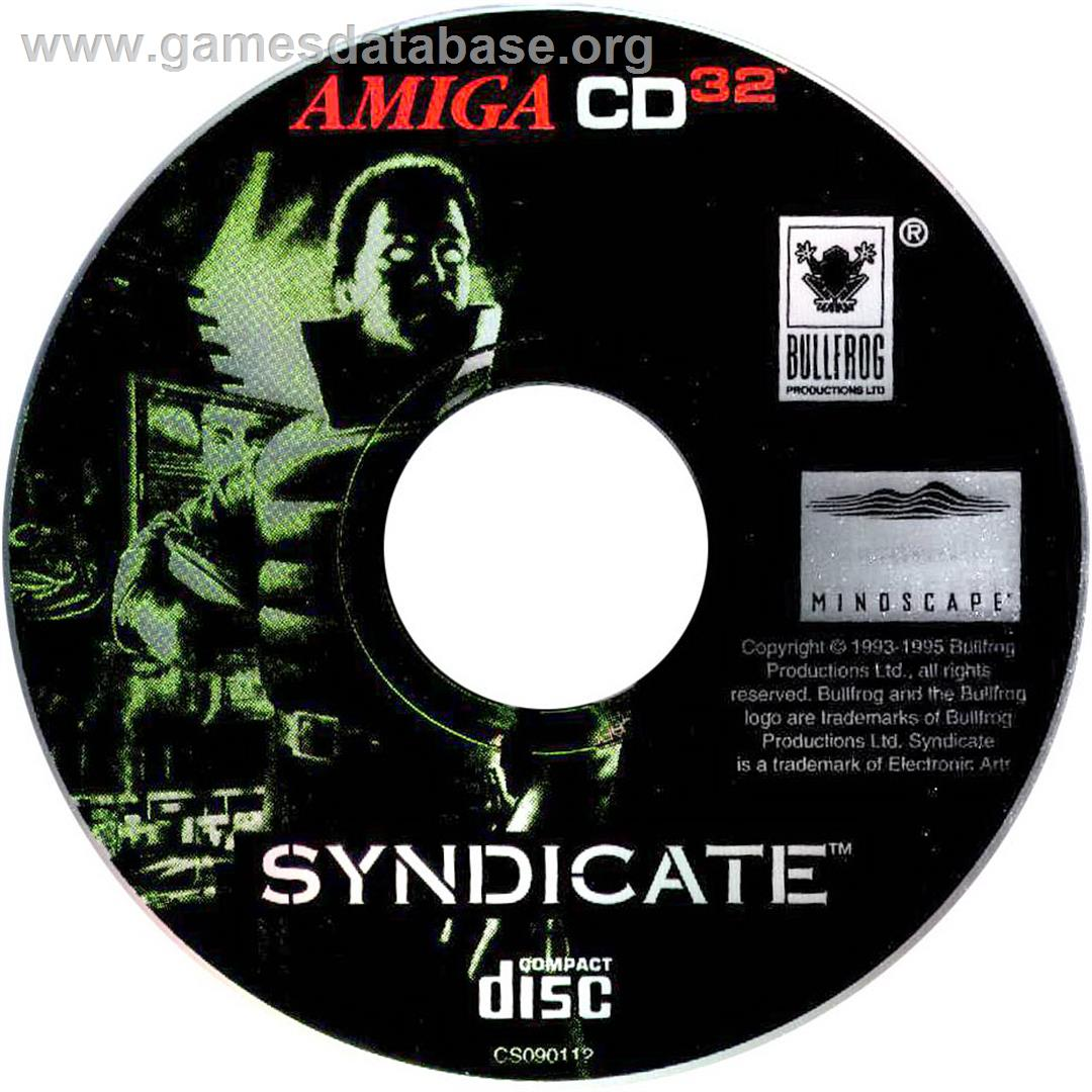 how to play syndicate 1993