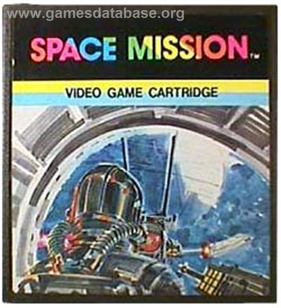 space mission games