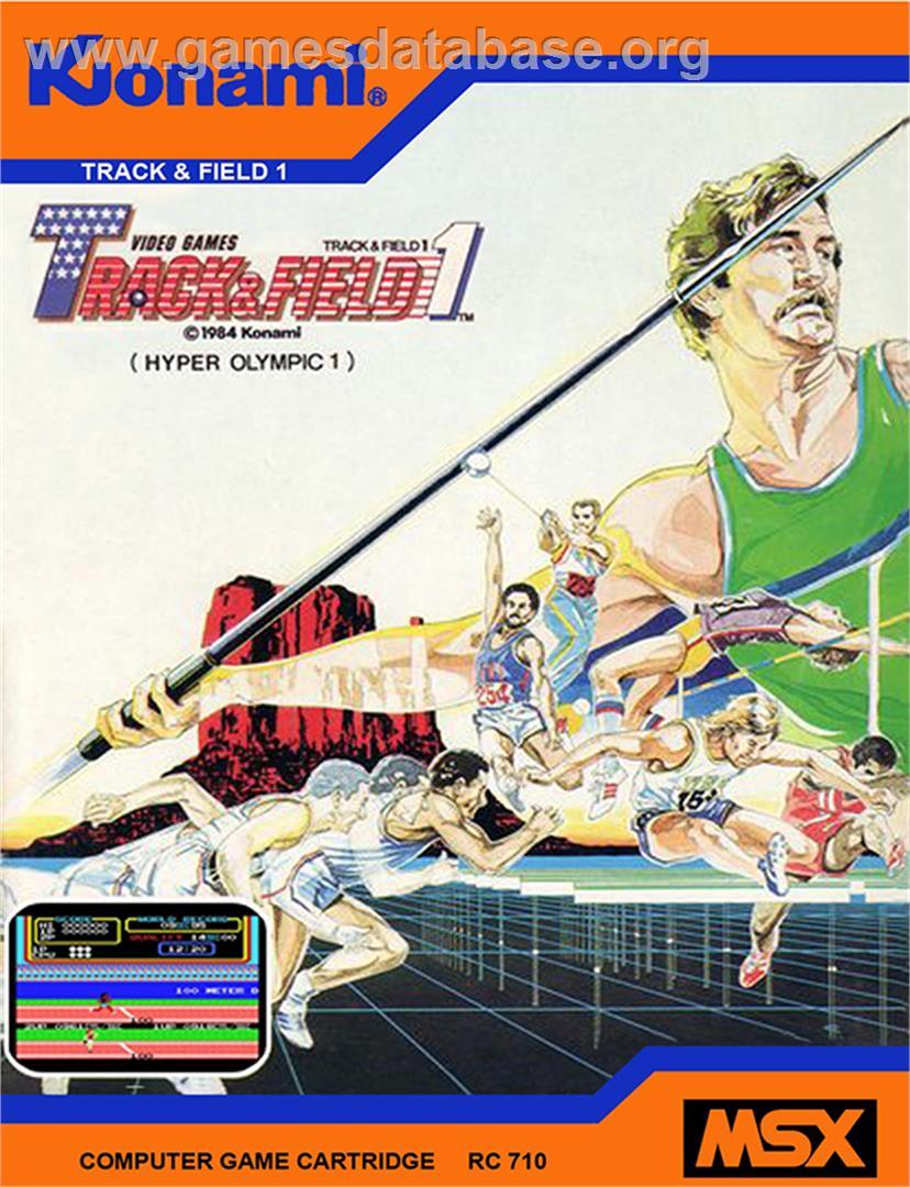 Track & Field - MSX