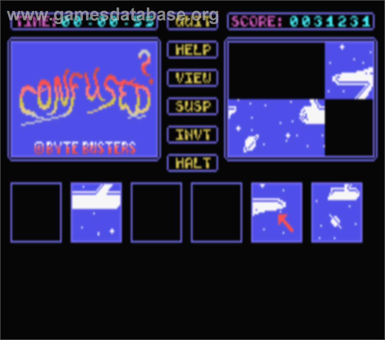 Confused Game On GIF by easyCredit Basketball Bundesliga ... |Confused Games