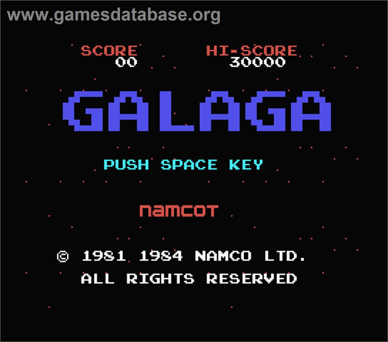 galaga msx games database nintendo nes manual pdf nintendo nes service manual