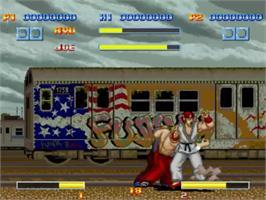 Street Fighter 1 - Champion Edition - MUGEN - Games Database