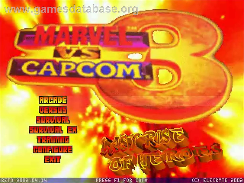 [Resim: Marvel_vs_Capcom_3_-_Last_Rise_of_Heroes.jpg]