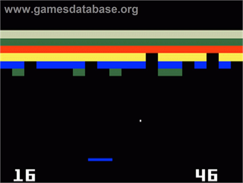 brick breaker original game