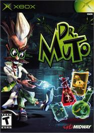 Box cover for Dr. Muto on the Microsoft Xbox.