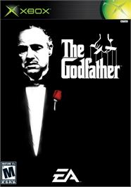 Box cover for Godfather (Limited Edition) on the Microsoft Xbox.