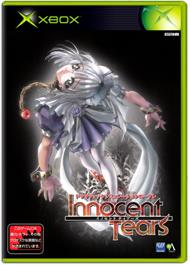 Box cover for Innocent Tears on the Microsoft Xbox.
