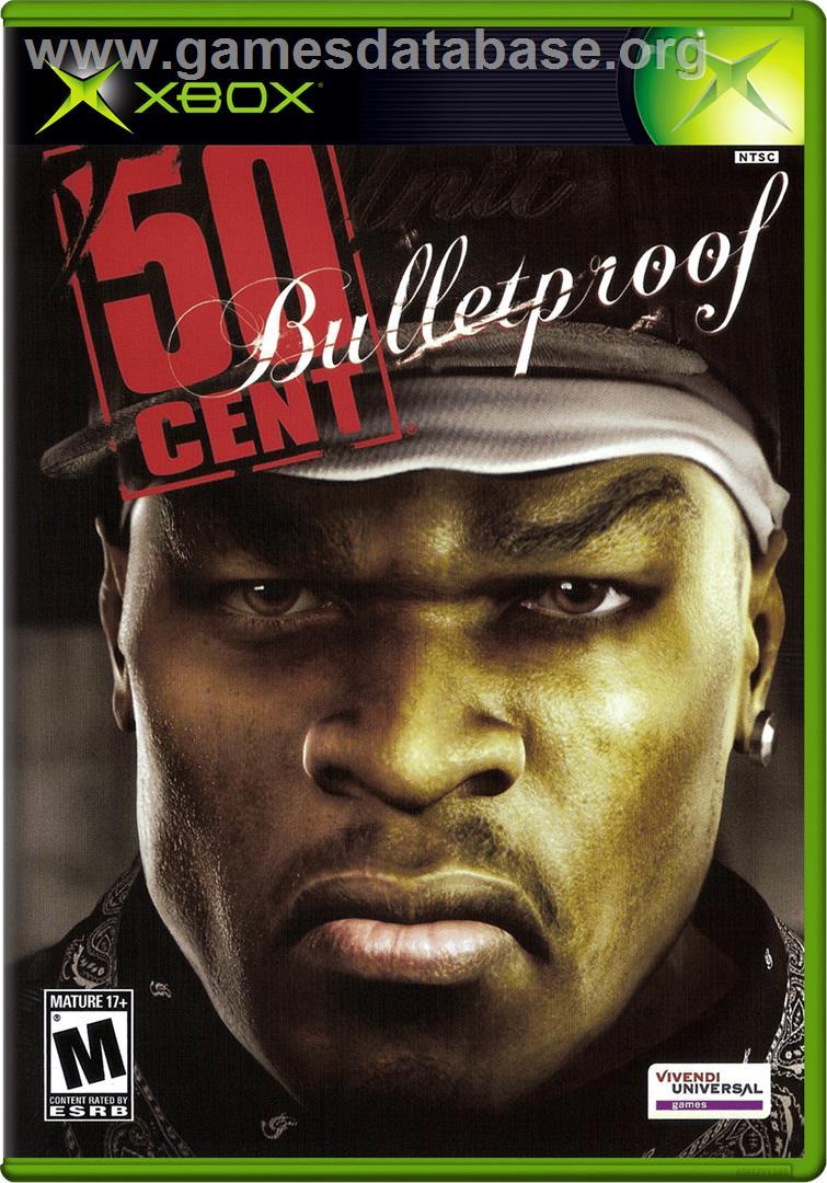 50 Cent Bulletproof Cheats