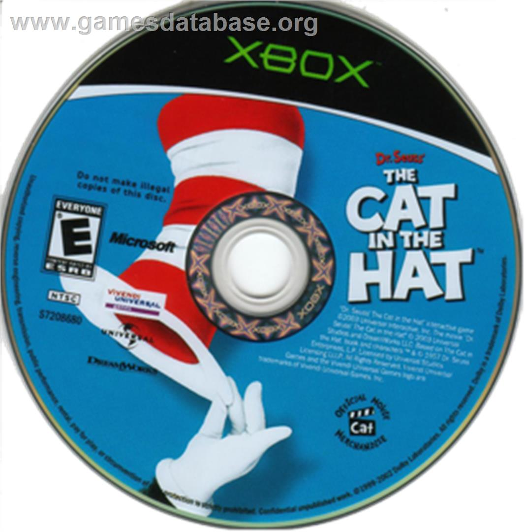Dr. Seuss' The Cat in the Hat for Xbox Reviews - Metacritic
