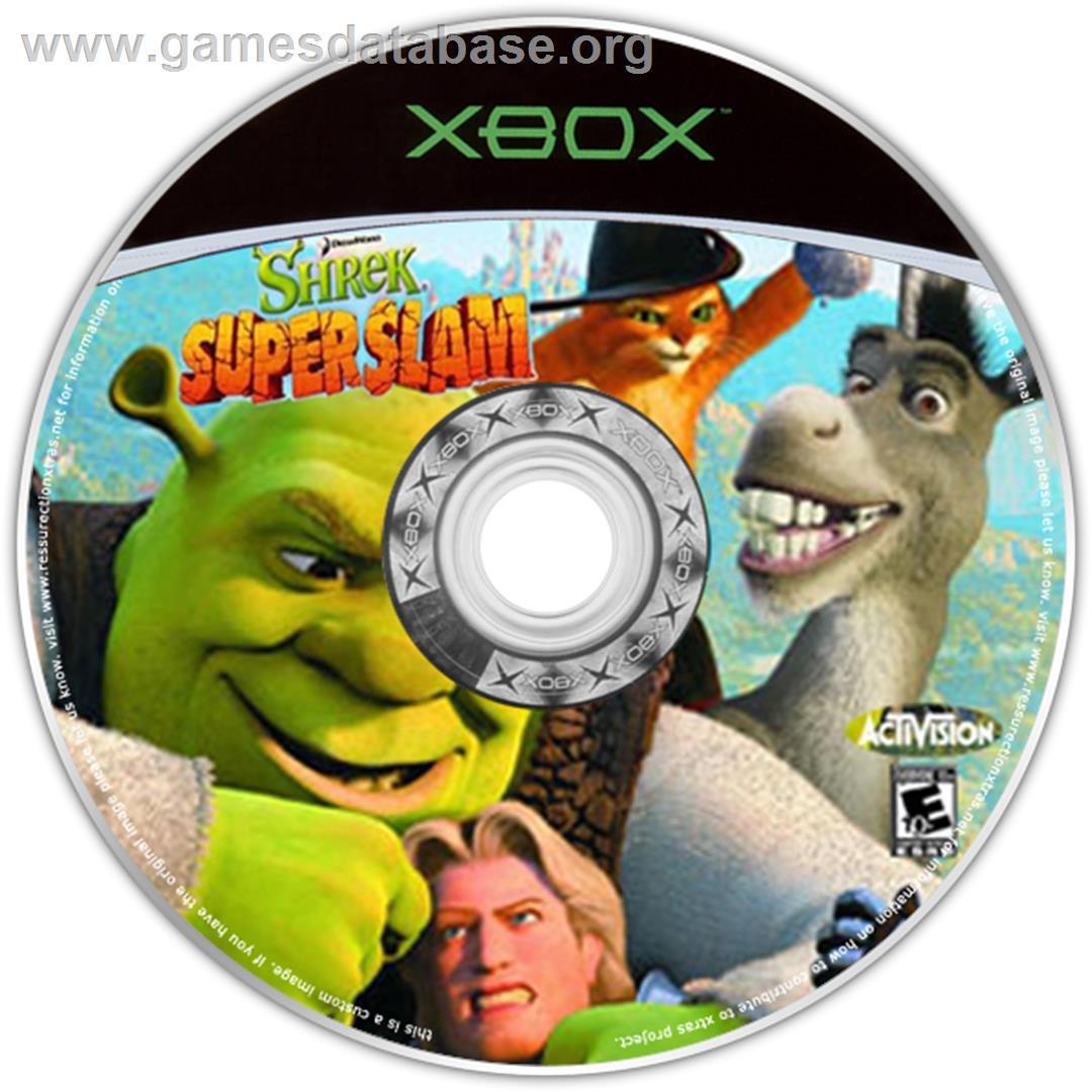 скачать игру shrek super slam через торрент