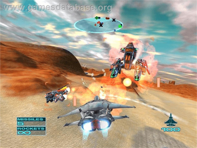 Gun Metal PC Game - Free Download Full Version