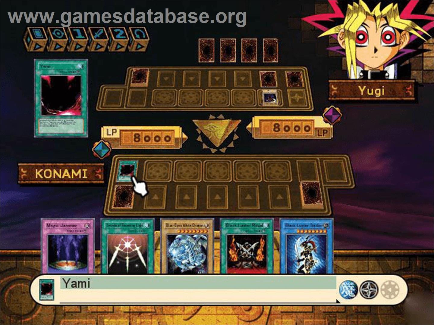 yu gi oh the dawn of destiny full game free pc download play