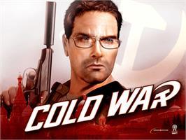Cold War - Microsoft Xbox - Games Database