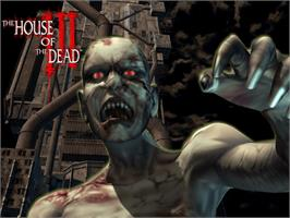 House Of The Dead 3 Microsoft Xbox Games Database