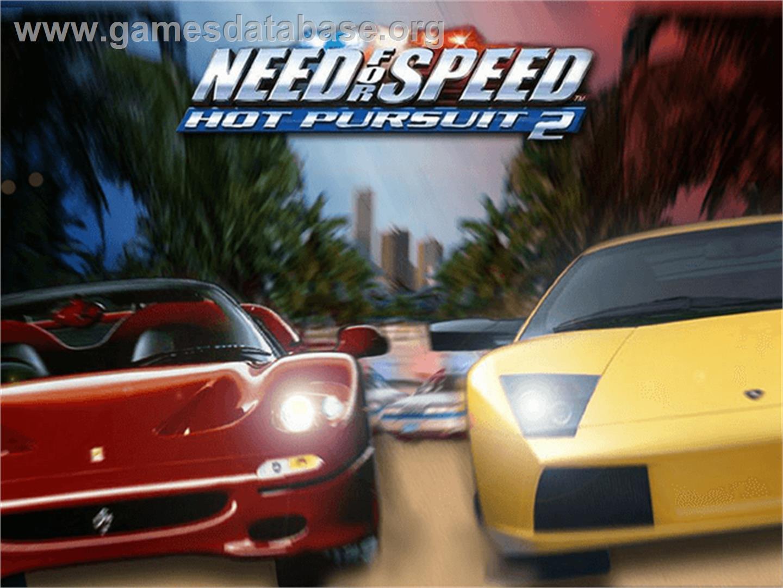 Саундтреки из nfs hot pursuit 15 фотография