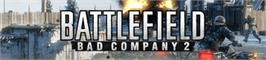 Banner artwork for Battlefield: Bad Co. 2.