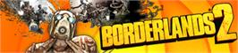 Banner artwork for Borderlands 2.