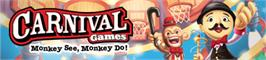 Banner artwork for Carnival Games®: MSMD.