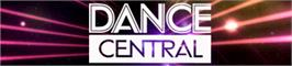 Banner artwork for Dance Central.
