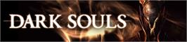 Banner artwork for Dark Souls.