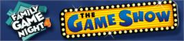 Banner artwork for Family Game Night 4: The Game Show.