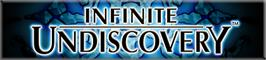 Banner artwork for Infinite Undiscovery.