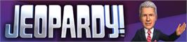 Banner artwork for Jeopardy!.