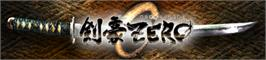 Banner artwork for Kengo Legend of the 9.
