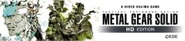 Banner artwork for MGS 2&3.