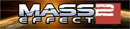 Banner artwork for Mass Effect 2.
