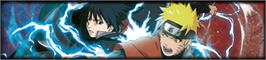 Banner artwork for NINJA STORM 2.