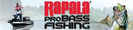 Banner artwork for Rapala® Pro Bass.