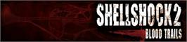 Banner artwork for Shellshock 2.