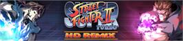 Banner artwork for SuperStreetFighter2THD.