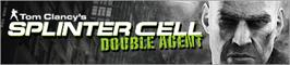 Banner artwork for TC's SC Double Agent.