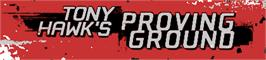 Banner artwork for TH Proving Ground.