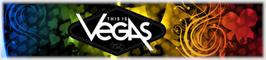 Banner artwork for This is Vegas.