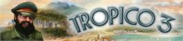 Banner artwork for Tropico 3.