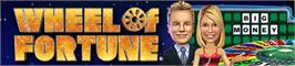 Banner artwork for Wheel of Fortune.