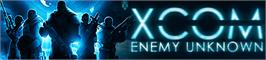 Banner artwork for XCOM®: Enemy Unknown.