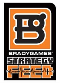 Box cover for BradyGames Strategy on the Microsoft Xbox 360.