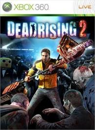 Box cover for Dead Rising 2 on the Microsoft Xbox 360.